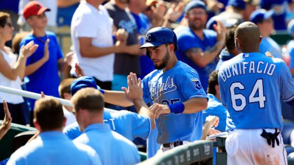 Video - Royals Edge Nationals