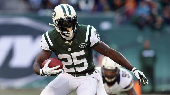 Video - Joe McKnight No Longer A Jet