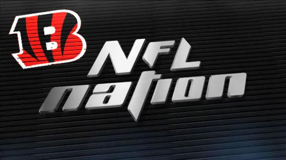 Video - NFL Nation: Cincinnati Bengals