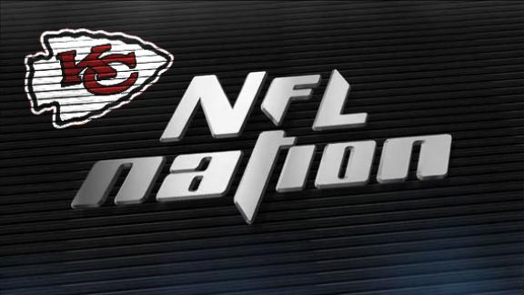 Video - NFL Nation: Kansas City Chiefs