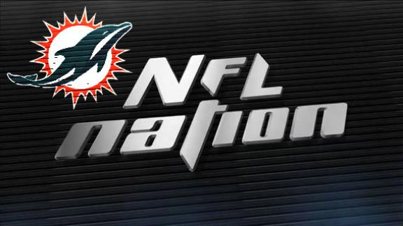 Video - NFL Nation: Miami Dolphins
