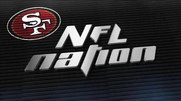 Video - NFL Nation: San Francisco 49ers