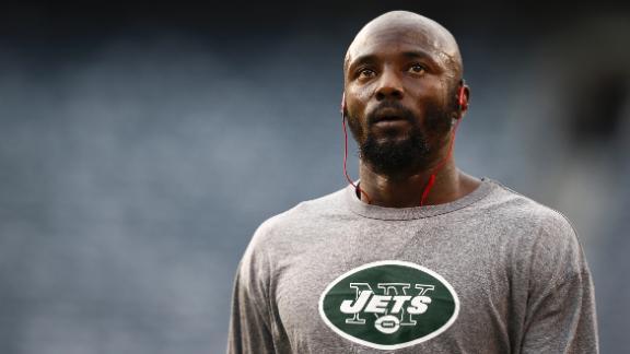 Jets WR Holmes downplays a Week 1 return