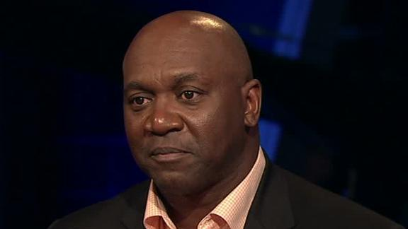Video - Thurman Thomas Has High Hopes For Bills
