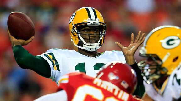 Video - Packers Fall To Chiefs