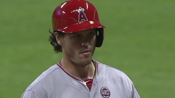 Video - Angels Blank Brewers