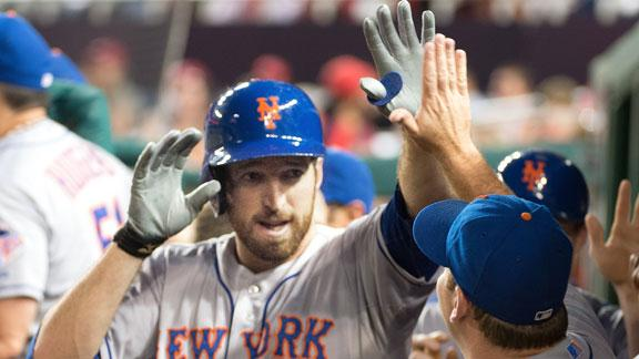 Video - Mets Edge Nationals