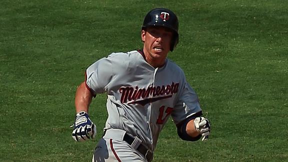 Correia pitches Twins to win over Rangers
