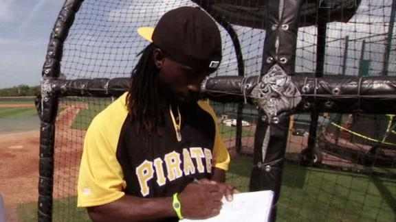Video - E:60 Extra: McCutchen's Drawings