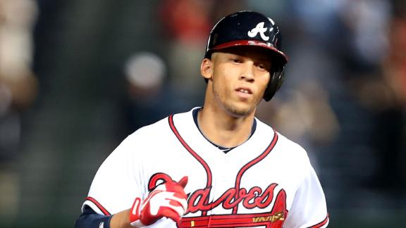 Medlen, Braves top Mets, stay hot at home