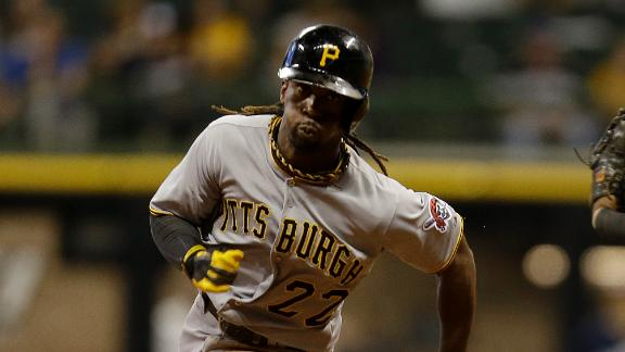 Video - Pirates Win 81st Game