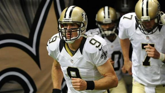 Video - Can Saints Win The Division?