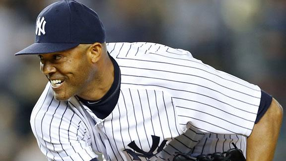 CC, Rivera help Yankees sweep White Sox