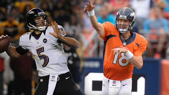 Video - Double Coverage: Ravens at Broncos