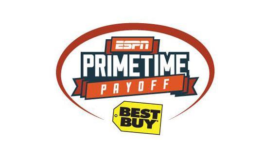 Video - Primetime Payoff: Week 1