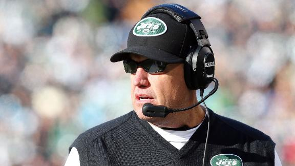 Video - Is Rex Ryan Done After This Season?