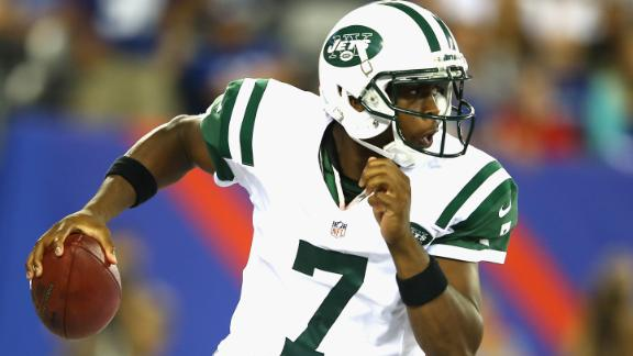 Video - Ryan: Geno Smith Ready To Go