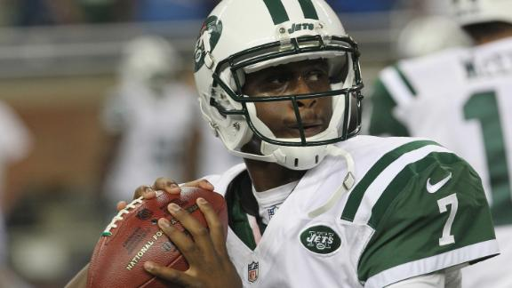 Video - Geno Smith Will Start Week 1