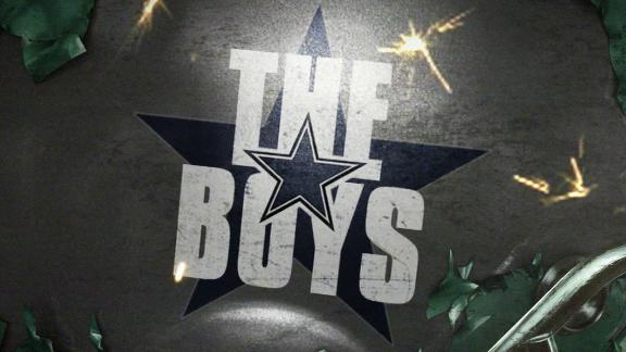 Video - The Boys: Week 1