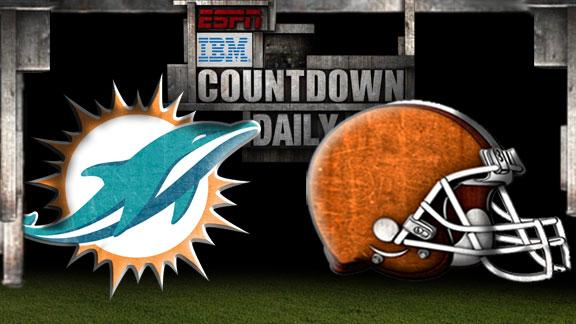 Video - Countdown Daily Prediction: MIA-CLE