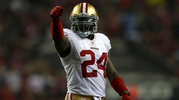 49ers RB turned down $24K for his No. 24