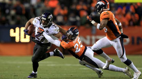 Video - Ravens-Broncos: The Rematch