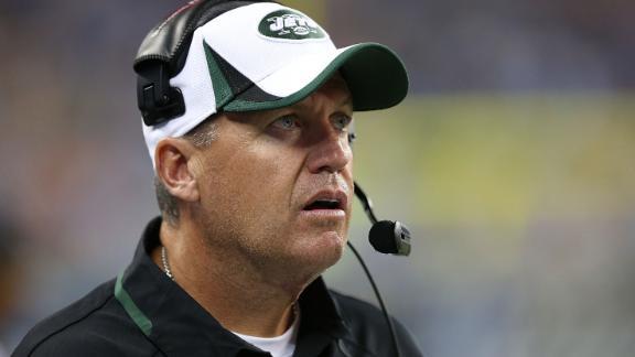 Video - Stephen A.: Jets Need A Head Coach
