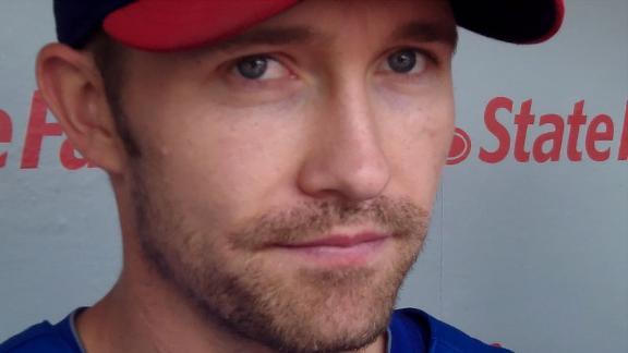 Video - Scott Baker To Make Return