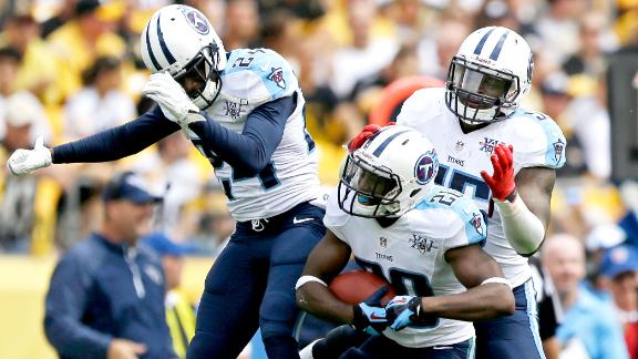 Video - Titans-Steelers wrap-up