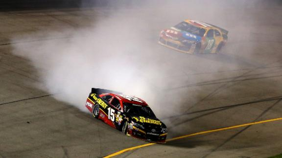 dm_130908_Clint_Bowyer_Spin_Out_Segment.