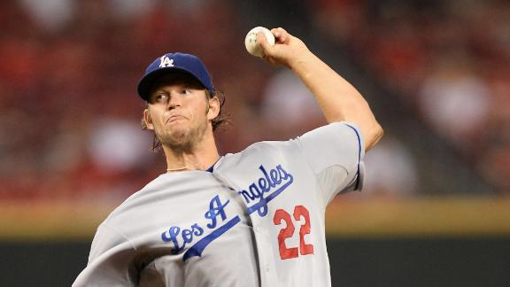 Video - Dodgers Suffer Fourth Straight Loss
