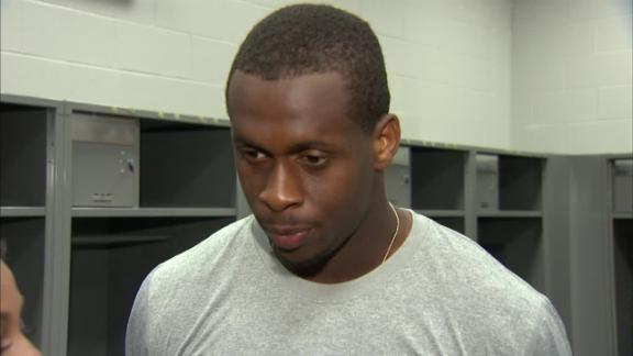 Video - Geno Smith After Jets' Win