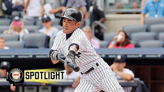 Video - Yankees Avoid Sweep