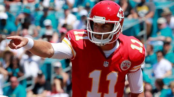 Video - Sunday Blitz: Chiefs-Jaguars Recap