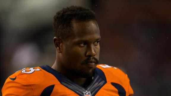 Video - Broncos Seek $1.25M From Von Miller