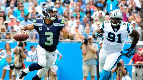 Wilson's 4th-quarter TD lifts Seahawks