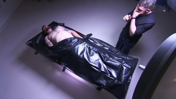 Video - E:60: Jonny Gomes: Dead Man Walking