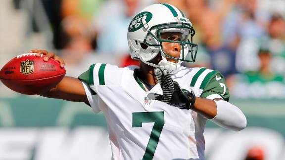 Video - Geno Smith Impressive?