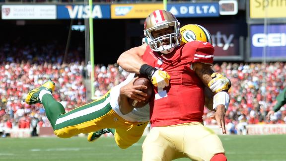Video - 49ers Aided By Extra Third-Down Play