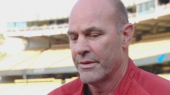 Video - Gibson Recalls his 1988 World Series HR