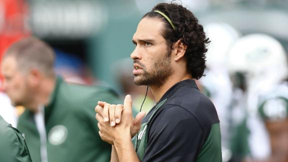 Sources: Jets' Sanchez 'likely' out for year