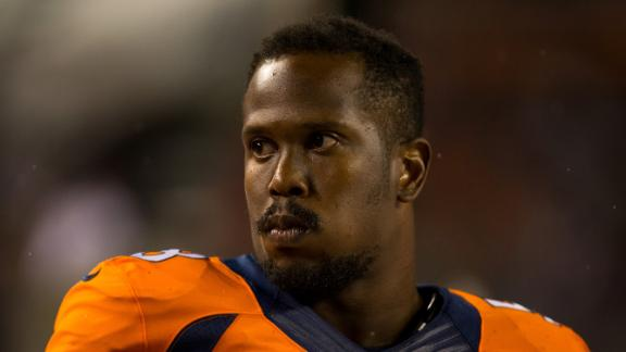 Broncos' Fox on Miller citation: 'Not happy'