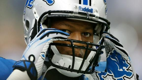 Video - Sources: Suh To Appeal Fine