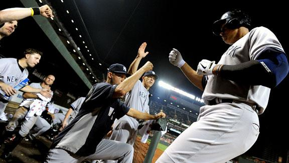 Video - Who Will Make Playoffs From AL East?