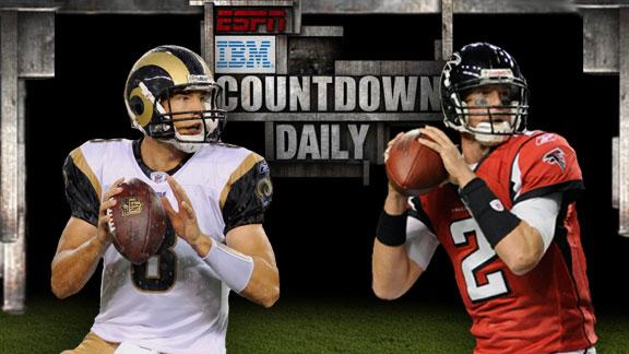 Video - Countdown Daily Prediction: STL-ATL