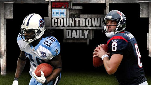 Video - Countdown Daily Prediction: TEN-HOU