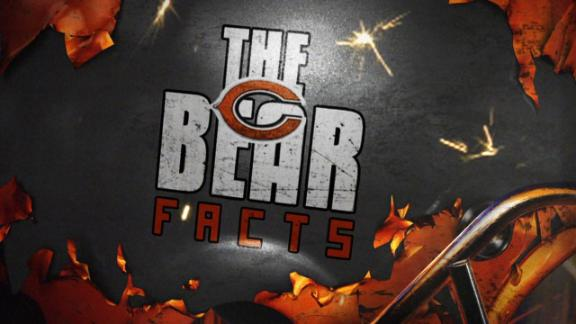 Video - The Bear Facts: Week 2