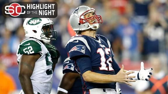 MacMullan: Will patience pay for Brady, Pats?