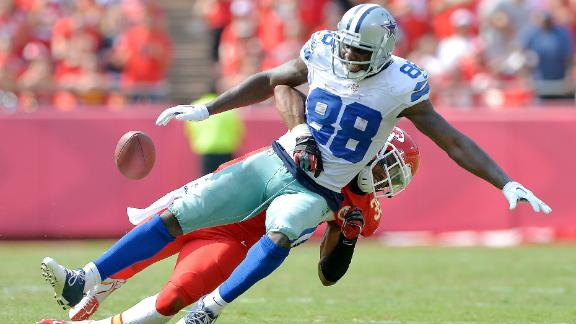 Video - Cowboys Wasted Opportunities