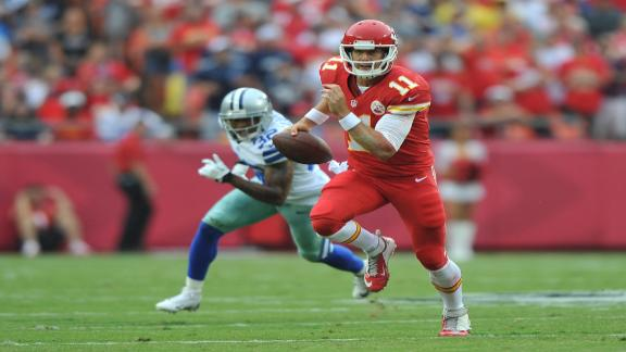 Video - Sunday Blitz: Cowboys-Chiefs Recap
